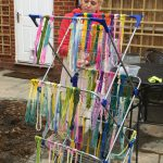 50 Shades Dye Workshop