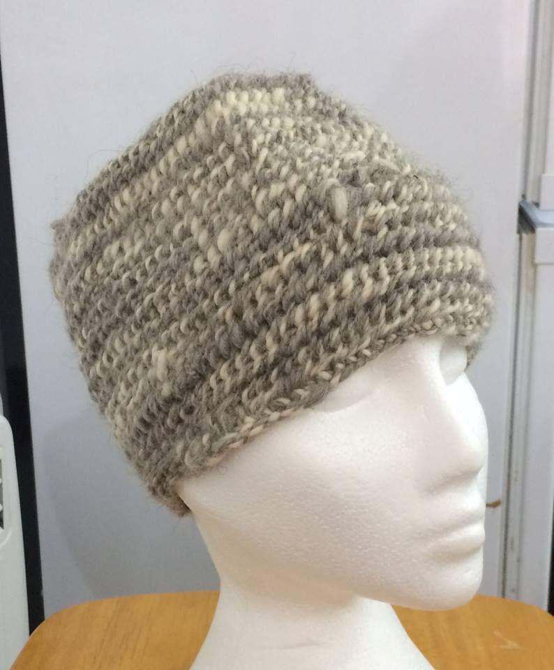 Nalbinding Hat