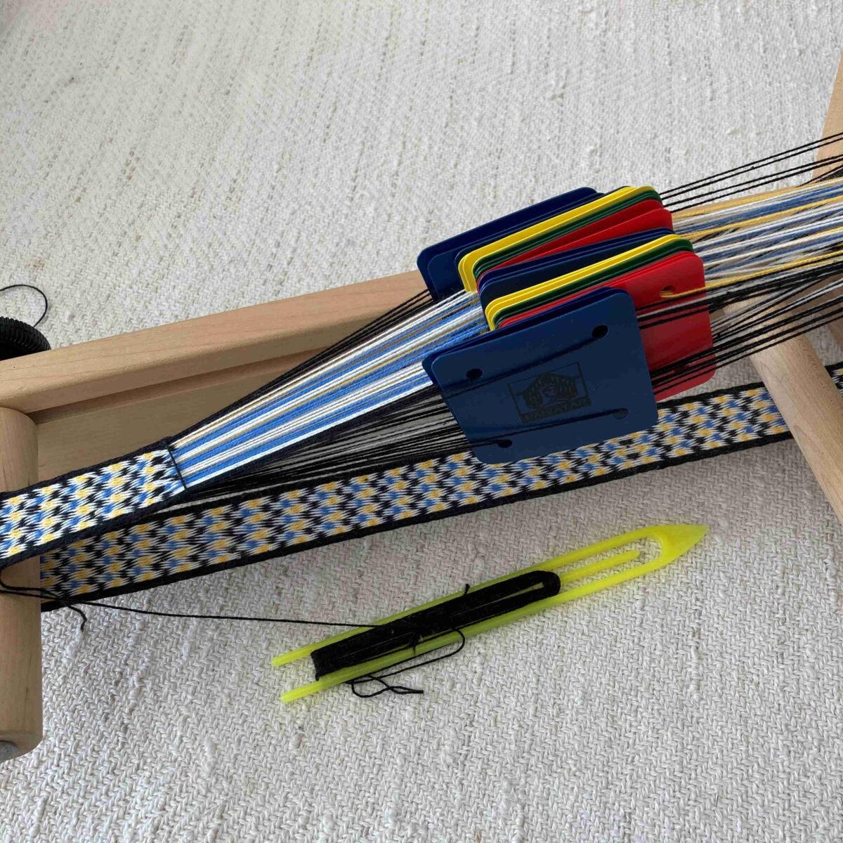 Tablet Weaving Card Sets