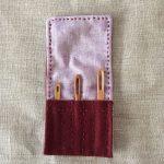 Nalbinding Needle Case