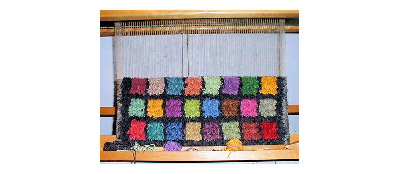Ikkuna Rya Rug Kits