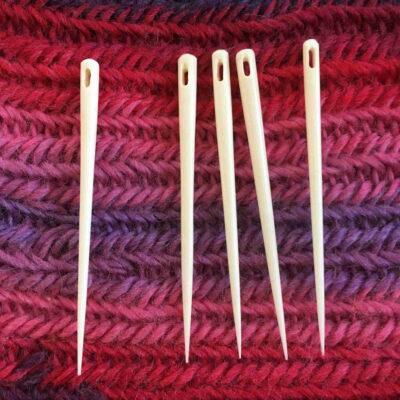 Long Bone Nalbinding Needle
