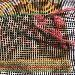 Tapestry Yarns