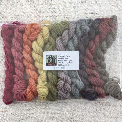 Tapestry Yarn Kit 110