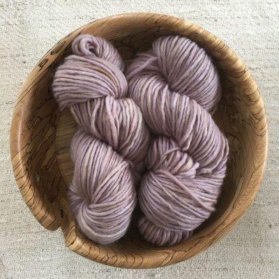 DK Merino SW Wool Yarn Alkanet