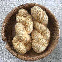 DK Merino SW Wool Yarn Bloodroot