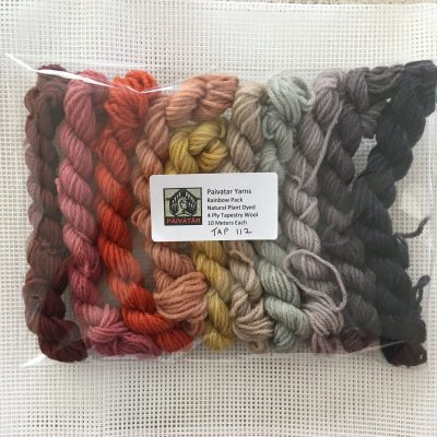Needlepoint Tapestry Wool Yarn