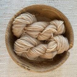 Birch DK Organic Merino Wool