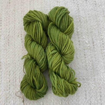 GREEN - Organic Merino Wool