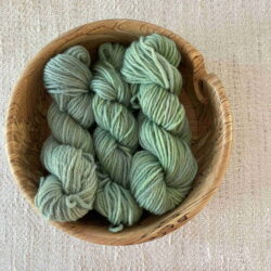 GREEN DK Organic Merino Wool