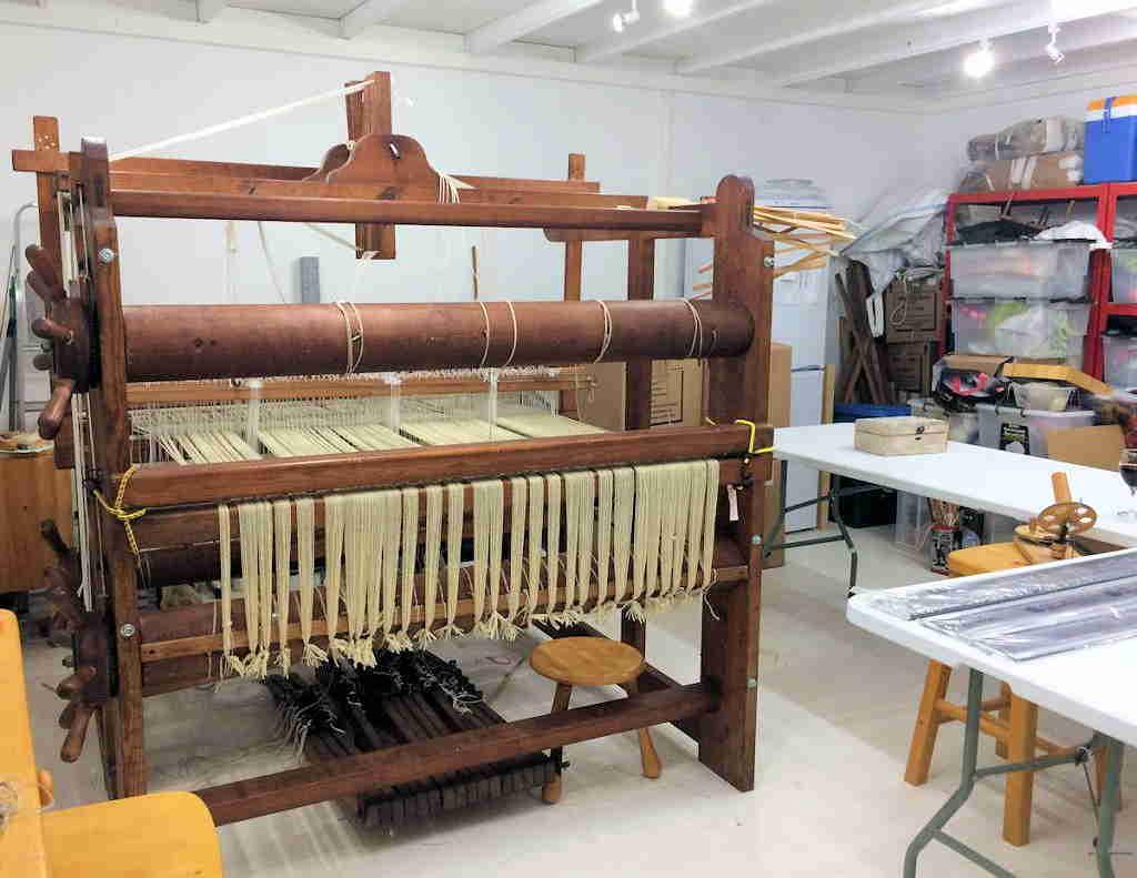 Paivatar Weaving Studio