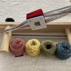Tablet Weaving Yarn