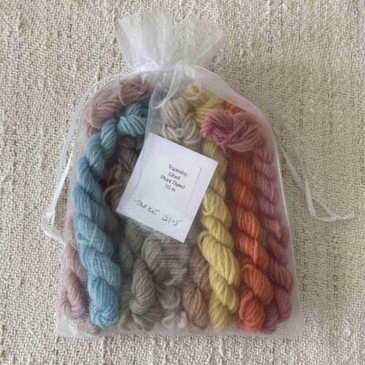 RAINBOW - Tapestry Wool Kit
