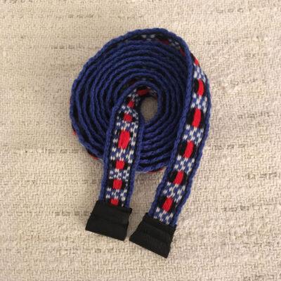 Sami Woven Belt Sash